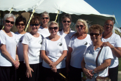 Our Tai Chi Family and Community