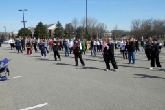 World Tai Chi & Qigong Day Events